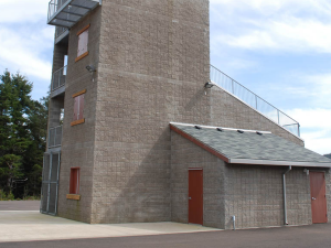 Firestation Training Center