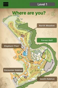 Oregon Zoo Elephant Lands Nugent Masonry