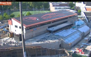 Oregon State University Football Stadium Expansion